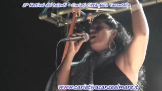 Festival Giovani Talenti CARIATI - II^ Edizione 2012