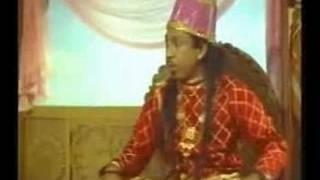 Hang Tuah (Silat Tuah beat the invincible Taming Sari 2)