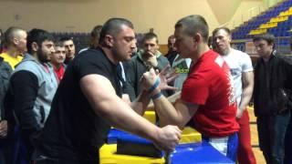 getlinkyoutube.com-Олег Жох - Андрей Пушкарь. Харьков 21.03.2015