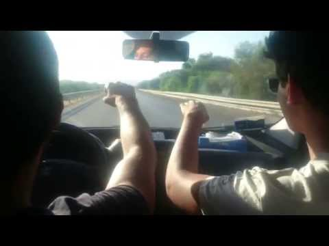RANDOM | On the highway to hell | Video out of no where