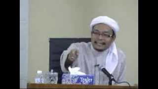 getlinkyoutube.com-31. Siapa Wali ALLAH - Ustaz Kazim Elias