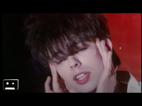 seven seas de echo the bunnymen Letra y Video