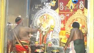 இணுவில் செகராஜ சேகரப்பிள்ளையார் கோவில் தேர்த்திருவிழா
