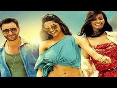Saif, Deepika & Diana's 'COCKTAIL' : Movie Review