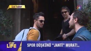 getlinkyoutube.com-Aslı Enver & Murat Boz - STARLIFE (03.04.2016)