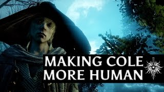 getlinkyoutube.com-Dragon Age: Inquisition - Making Cole more Human