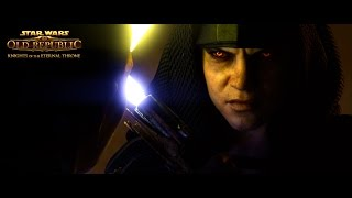 "SWTOR - Knights of the Eternal Throne - ""Betrayed"" Trailer"