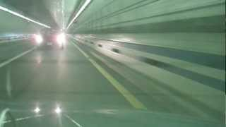 getlinkyoutube.com-The Norfolk Tunnel To and From Va Beach