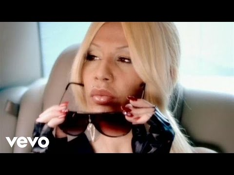 Ivy Queen - La Vida Es As�
