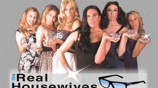 The Real Housewives of Beverly Hills Parody