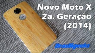 getlinkyoutube.com-Novo Moto X - 2ª geração (2014) - Unboxing e Primeiras Impressões