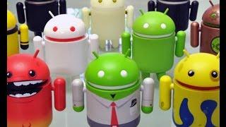 Настройка точки доступа Wi-Fi на Android