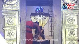 காரைநகர் களபூமி பாலாவோடை குறிஞ்சாக்குளி ஸ்ரீ முத்துமாரி அம்மன் கோவில் 5ம் திருவிழா பகல் 24.05.2018