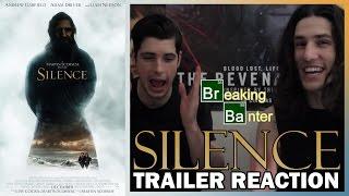 getlinkyoutube.com-Silence Trailer Reaction
