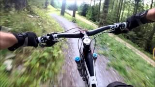 getlinkyoutube.com-Coed Y Brenin Full Minotaur Trail Best Bits
