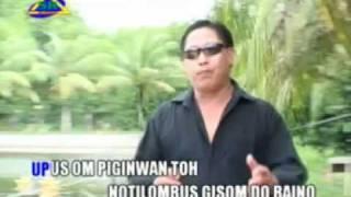 George lian~Upus Om Piginawaan Toh Ngoduo