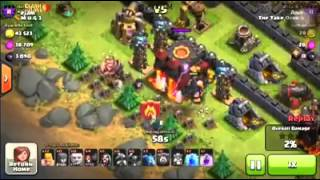 getlinkyoutube.com-Clash of clans (sedih menyayat hati)