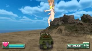 getlinkyoutube.com-[H GAME] Monster Island # ล้มยักษ์โลลิ 18+