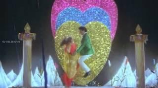 getlinkyoutube.com-Neeluvalenu Full Video Song    Gaduggai    Rajendra Prasad, Rajani