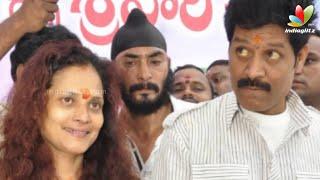 Disco Shanthi's Son debuts as Hero | Hot Tamil Cinema News | Item Songs