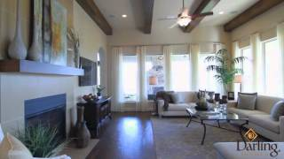 getlinkyoutube.com-Darling Homes Newman Village Frisco TX Patio Model