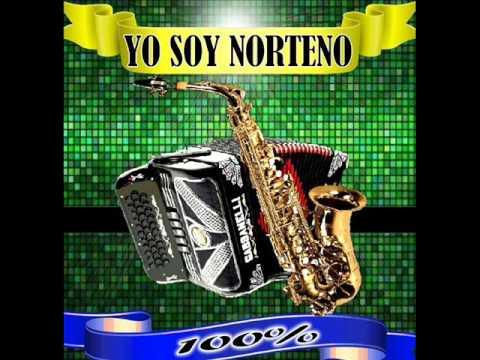 YO SOY NORTENO SAX (LA MEJOR MUSICA NORTENA 2013)