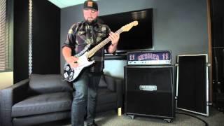 getlinkyoutube.com-STRAY FROM THE PATH - Landmines (Guitar Play-Through)