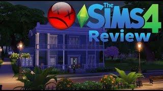 getlinkyoutube.com-Die Sims 4 Review (german)