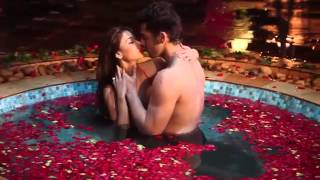 Sara khan MMS video with Paras chhabra
