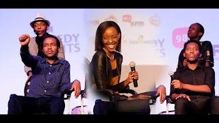 getlinkyoutube.com-Love and Comedy by Comedy Knights @Serena Hotel 2015