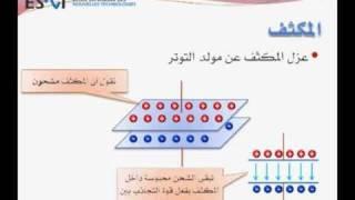getlinkyoutube.com-ESNT Tanger دروس في الكهرباء جزء 5 : أسرار حول المكثف