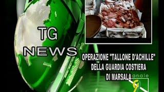 Tg News 09 Gennaio 2015