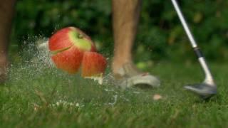 getlinkyoutube.com-Apple Golf - The Slow Mo Guys