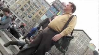 getlinkyoutube.com-Creepy guy filming kids at park