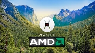 getlinkyoutube.com-How To Install OS X Yosemite 10.10 on an AMD PC [1080p HD] - Only 6 Easy Steps!