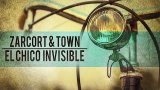 getlinkyoutube.com-EL CHICO INVISIBLE | RAP | ZARCORT Y TOWN