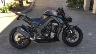 getlinkyoutube.com-Z1000 Mivv Suono Black 2015
