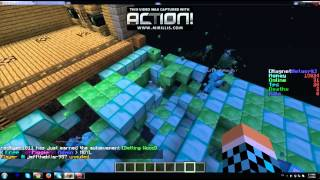 getlinkyoutube.com-CubedMC Minecraft OP Prison Server (Server Is Back Up!)