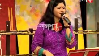 getlinkyoutube.com-Madhuraa's KIRANMALA Title Song Live
