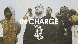 In Charge - Drake x OVO Type Beat Instrumental 2017 (Prod.Theillest)