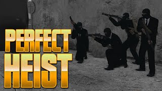 getlinkyoutube.com-The Perfect Heist (Arma 3)(City Life RPG)