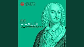 Concerto for 2 Mandolins and String Orchestra in G Major, RV 532: III. Allegro