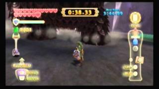 getlinkyoutube.com-The Legend of Zelda Skyward Sword Bosses