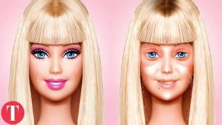 getlinkyoutube.com-20 Things You Didn't Know About The Barbie Doll