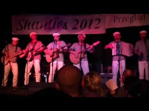 Przeglad Konkursowy Shanties 2012 - cz. 2