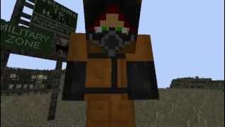 Minecraft [PL] The End World - odc.1 - Gdzie ja jestem?!