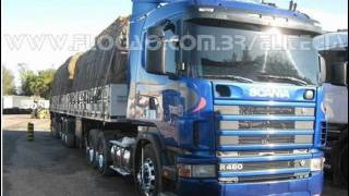 getlinkyoutube.com-Scania V8 Brazilië