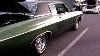 1970 Impala