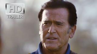 Ash vs Evil Dead | official trailer Comic-Con 2015 Bruce Campbell