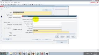getlinkyoutube.com-R12i Oracle Order Management - Book Order Reports (on R12.2.3)